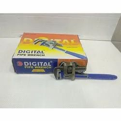 Digital Pipe Wrench