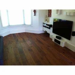 American Walnut Flooring For Hotels