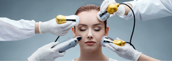 Plastic Surgery And Cosmetology Treatment Services