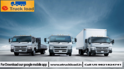 Hire Container Trucks Transport From Delhi NCR To Kolkata, Guwahati, Imphal, Agartala & All East