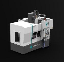 CNC Vertical Machining Center VMC 1500