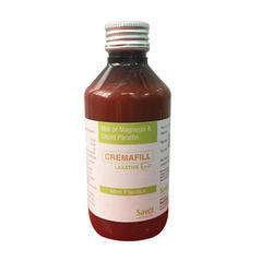 Liquid Paraffin Milk of Magnesia Syrup