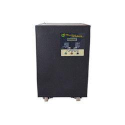 TR Series Solar Online UPS