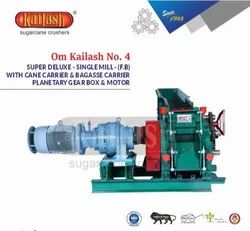 Sugarcane Juice Extractor Machine Om Kailash Rajkot