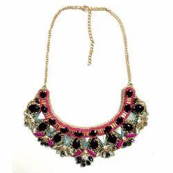 Ladies Trendy Necklace