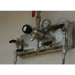 Manual Changeover Manifold System