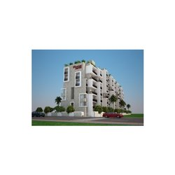 Empire 3 BHK Residential Flat