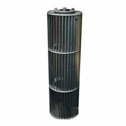 Aluminium Impeller