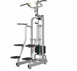 MT 227 Upper Limbs Machine