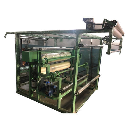 Smoke Print and Foil Print Machines - Smoke Foil Printing Machine