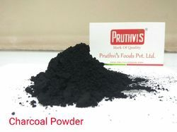 Activated Charcoal Powder Food Grade