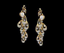 Orra Diamond Earrings