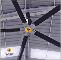 Austar Ceiling HVLS Fan