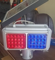 Solar Dual Flasher