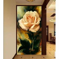 3D Decor Canvas Painting