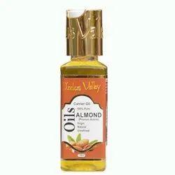 Almond Carrier Oil