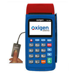 Oxigen Micro Atm Aadhar Enable Payment