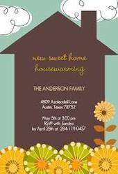 Housewarming Invitation Card At Rs 5 Piece Housewarming