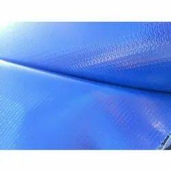 Plain PVC Coated Fabric, 50 - 200 Meter