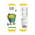 Buddsbuddy Budds Buddy Brushing Kit-15pcs Pack, Design-1 (yellow), For Clinical
