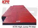 Ktr High Jump Landing Pit Mat Training