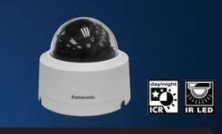 PI-SFW201L Dome Network Camera