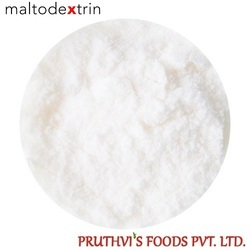 Maltodextrin Starch