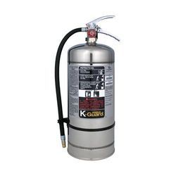 Synergy CO2 Based K Type Fire Extinguisher, 5Kg