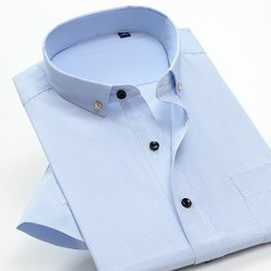 Casual Wear Super Quality Mens Cottons Shirts