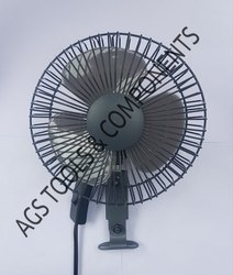 Automotive Steady Fan DC
