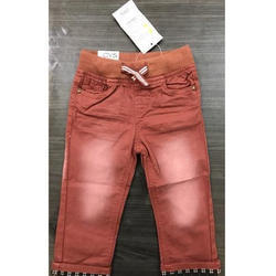 Stylish Boys Pants