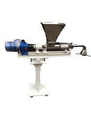 Semi-Automatic Namkeen Sev Zero Number Making Pump Machine