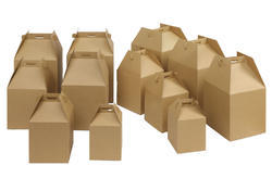 Carrier Boxes