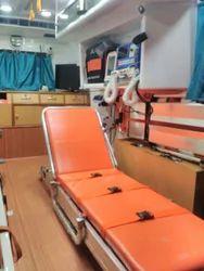 Advance Life Support Ambulance