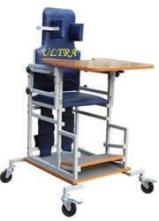 Ultra 7ft CP Chair Adjustable
