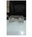 Rectangular Crystal Votives For 2 Tea Lights From Manufacturer Royal De Wajidsons