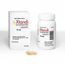 Xtandi Tablets