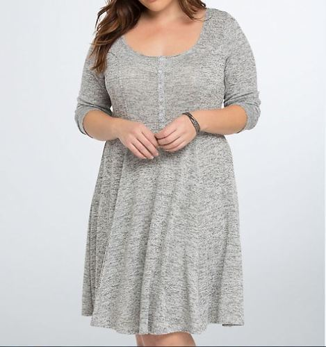 Plus Size Ladies Dresses