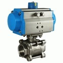 Actuators Ball Valve
