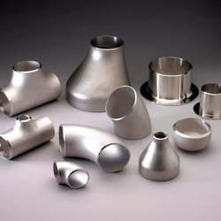 Stainless Steel 321/321H Pipe Fittings
