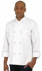 Unisex Shirts Chef Coat