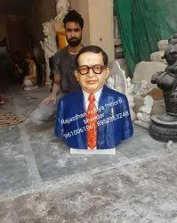 Bhim Rao Ambedkar Bust Statue