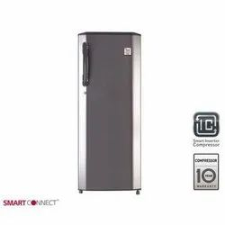 GL-B281BPZX  Single Door Refrigerator