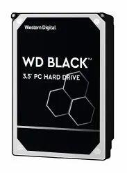 WD (Western Digital) 1 TB Black 3.5 PC Hard Drive