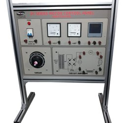 Speed Control OF DC Series Motor