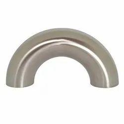 Stainless Steel 180 Deg Bend