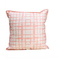 Chequer Cushion Cover