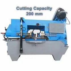 BANDSAW CUTTING MACHINE (200MM)