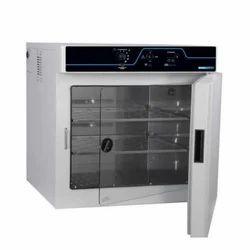 Automatic Laboratory Incubator