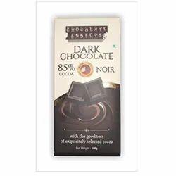 Dark Chocolate, Packaging Size: 100 g